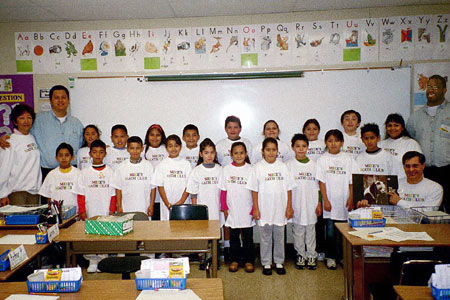 Amestoy Elementary School