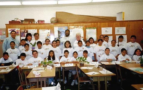 Fishburn Avenue Elementary School